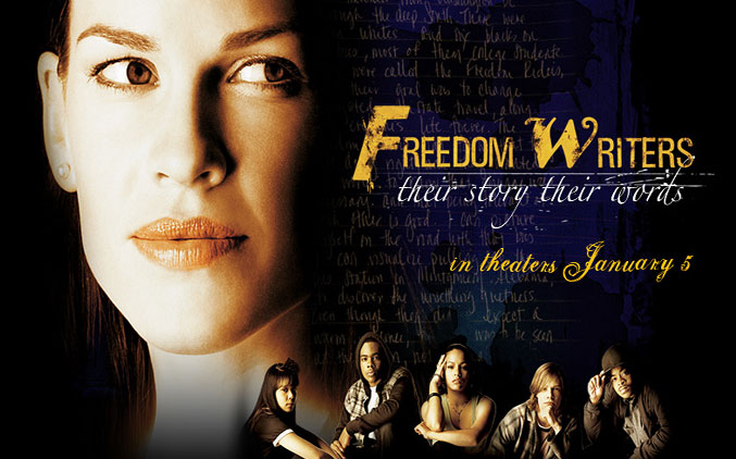 Wahre geschichte der freedom writers
