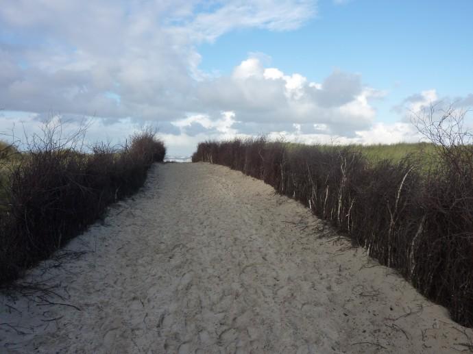 Strandweg